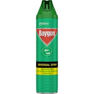 Spray anti-insecte BAYGON Universal, 400 ml