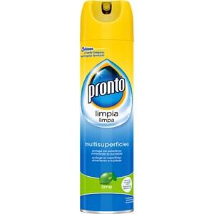 Spray multisuprafete PRONTO Lime, 300ml