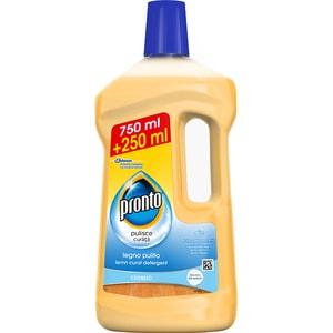 Detergent pentru parchet PRONTO Classic, 1000 ml