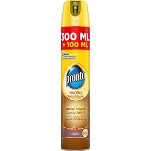 Spray pentru mobila PRONTO Classic, 400ml