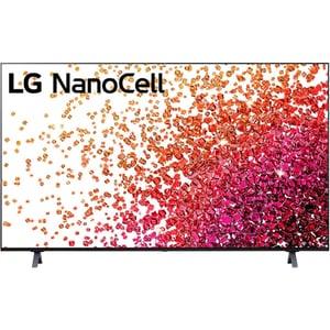 Televizor NanoCell Smart LG 55NANO753PA, ULTRA HD 4K, HDR, 139 cm