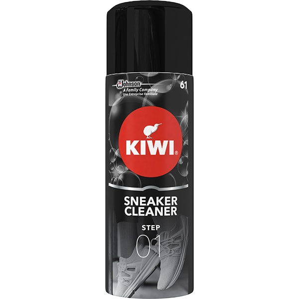 Solutie de curatare KIWI Sneaker cleaner, 75ml