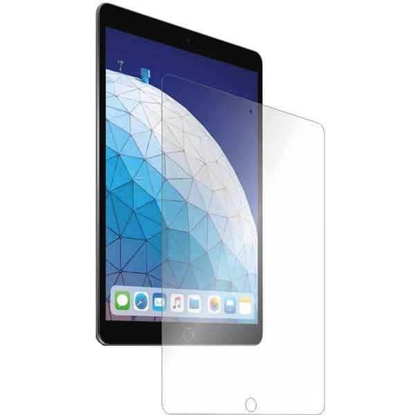 Folie protectie pentru Apple iPad Air 3rd Gen 2019, SMART PROTECTION, polimer, display, transparent