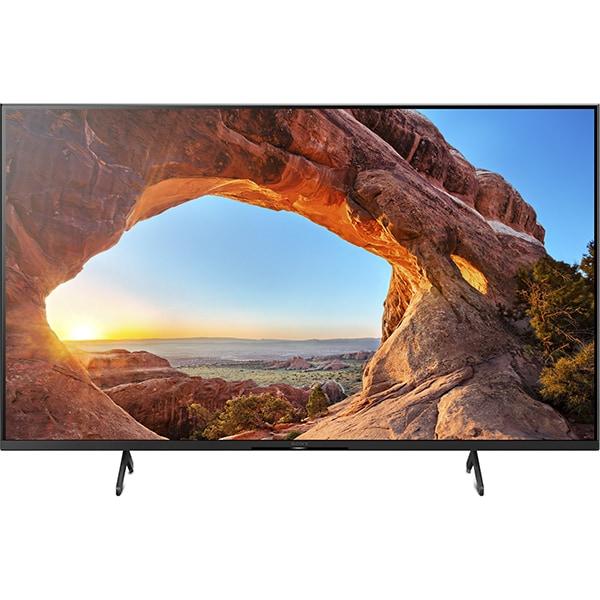 Televizor LED Smart SONY BRAVIA 43X85J, 4K Ultra HD, HDR, 108 cm