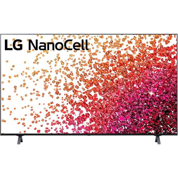 Televizor NanoCell Smart LG 50NANO753PA, ULTRA HD 4K, HDR, 126 cm
