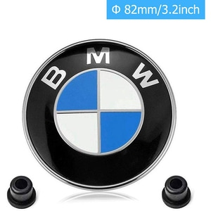 Emblema capota BMW E46, E60, E90, F10, F11