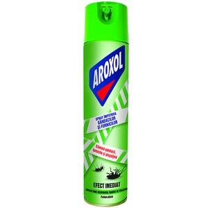 Spray anti-gandaci si furnici AROXOL, 400ml
