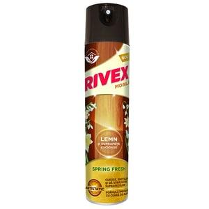 Spray pentru mobila RIVEX Spring Fresh, 300ml
