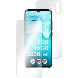 Folie protectie pentru iHunt Alien X Lite Pro 2020, SMART PROTECTION, polimer, fullbody, transparent