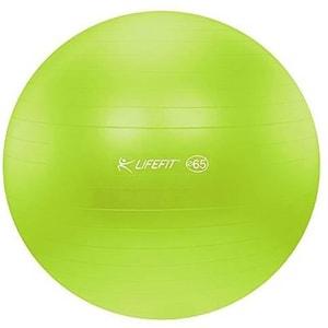 Minge gimnastica DHS 529FGYM8501, 85 cm, verde
