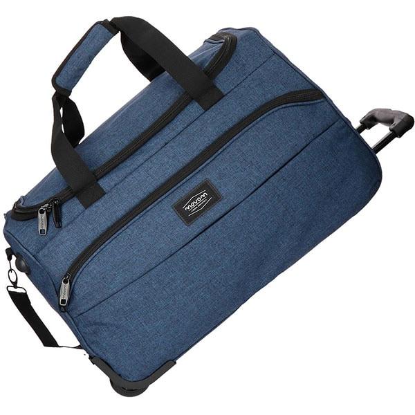 Geanta de voiaj MOVOM Ottawa 52937.62, 55cm, albastru