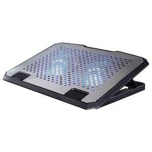 "Suport laptop HAMA Aluminium, 15.6"", gri"