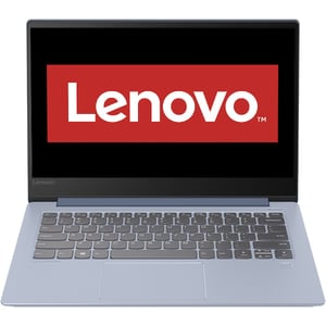 "Laptop LENOVO IdeaPad 530S-14IKB, Intel Core i7-8550U pana la 4.0GHz, 14"" Full HD, 8GB, SSD 512GB, NVIDIA GeForce MX150 2GB, Free Dos, Liquid Blue"