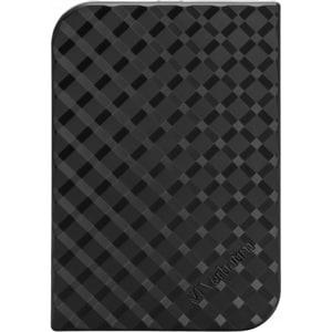 SSD Portabil VERABTIM Store 'n' Go, 480GB, USB 3.2, negru