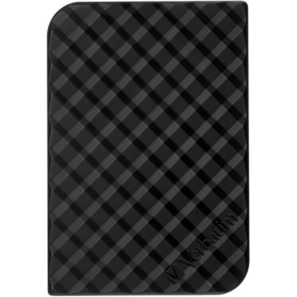 Hard Disk Drive portabil VERBATIM Store 'n' Go, 1TB, USB 3.0, negru
