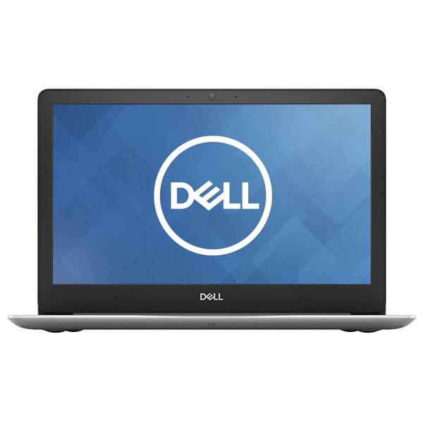 "Laptop DELL Inspiron 5370, Intel® Core™ i5-8250U pana la 3.4GHz, 13.3"" Full HD, 4GB, SSD 256GB, AMD Radeon 530, Ubuntu"