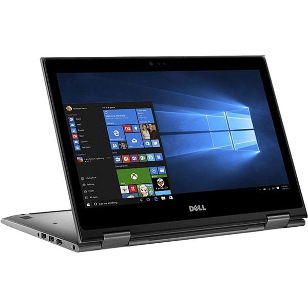"Laptop 2 in 1 DELL Inspiron 5379, Intel® Core™ i7-8550U pana la 4.0GHz, 13.3"" Full HD Touch, 16GB, SSD 512GB, Intel® UHD Graphics 620, Windows 10 Home"