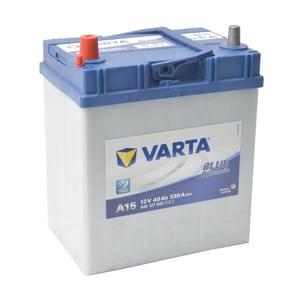 Baterie auto VARTA Blue A15, 12V, 40Ah, 330A
