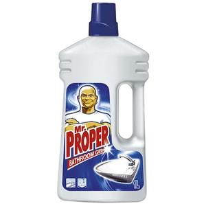 Detergent suprafete MR. PROPER Universal Baie Gel, 1l