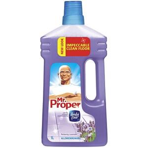 Detergent universal pentru suprafete MR. PROPER Lavanda, 1l