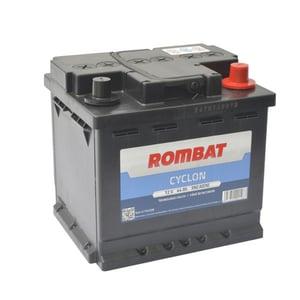 Baterie auto ROMBAT Cyclon 5444710039ROM, 12V, 44Ah, 390A