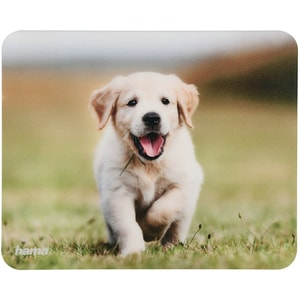Mouse Pad HAMA Animal 54790, multicolor