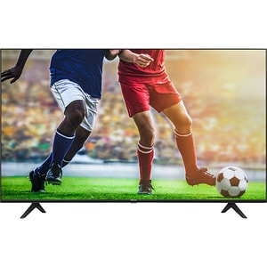 Televizor LED Smart HISENSE 55A7100F Ultra HD 4K  HDR 138 cm
