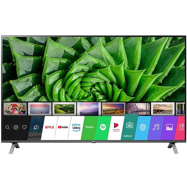 Televizor Smart LED LG 65UN80003LA, 4K Ultra HD, HDR10, 164 cm
