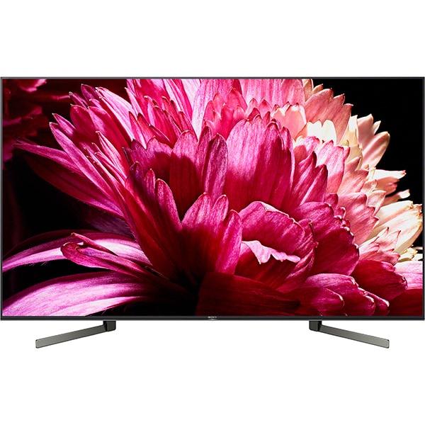 Televizor LED Smart SONY BRAVIA KD-75XG9505, Ultra HD 4K, HDR, 189 cm