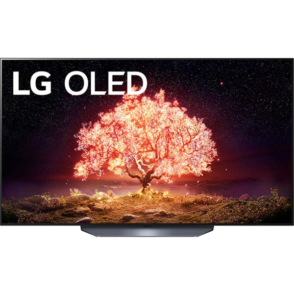 Televizor OLED Smart LG 65B13LA, ULTRA HD 4K, HDR, 164 cm