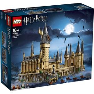 LEGO Harry Potter: Hogwarts Castle 71043, 16 ani+, 6020 piese