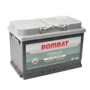 Baterie auto ROMBAT Tornada 5703530064ROM, 12V, 70Ah, 640A