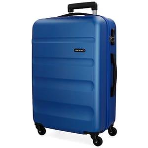 Troler ROLL ROAD Flex 58492.63, 65 cm, albastru