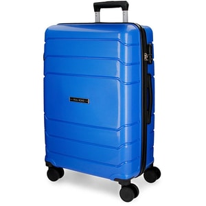 Troler ROLL ROAD Fast 58693.63, 80 cm, albastru