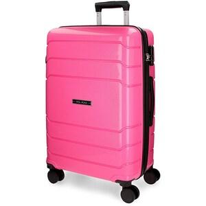Troler ROLL ROAD Fast 58693.64, 80 cm, roz