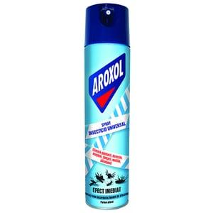 Spray anti-insecte AROXOL Universal, 400ml