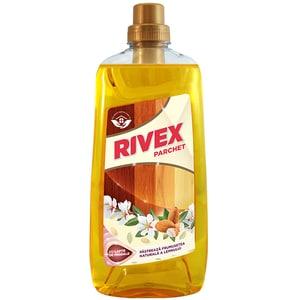 Detergent pentru parchet RIVEX Lapte de migdale, 1l