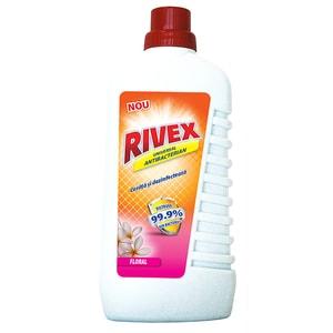 Detergent dezinfectant RIVEX Universal Antibacterian Floral, 1l