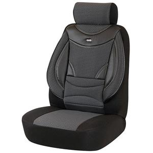 Set huse scaune OTOM Style 401, negru-gri