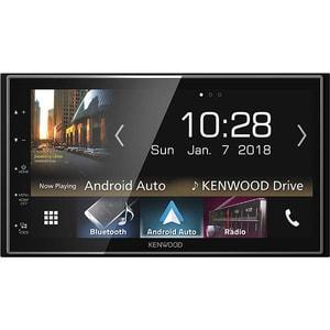 "Player multimedia auto KENWOOD DMX7018BTS, 6.8"", 4 x 50W, Bluetooth"