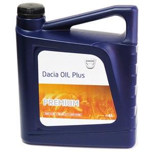Ulei motor DACIA OIL PLUS Premium 6001999716, 5W30, 4l