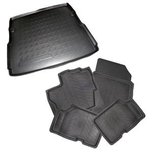 Pachet accesorii DACIA 6002008166 pentru Duster 4X4