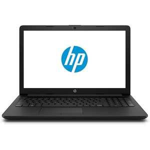 "Laptop HP 15-da0013nq, Intel Core i3-7020U 2.3GHz, 15.6"" Full HD, 4GB, HDD 1TB + SSD 128GB, NVIDIA GeForce MX110 2GB, Free Dos"