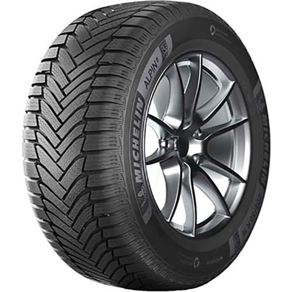 Anvelopa iarna MICHELIN ALPIN 6 205/55 R16 91T