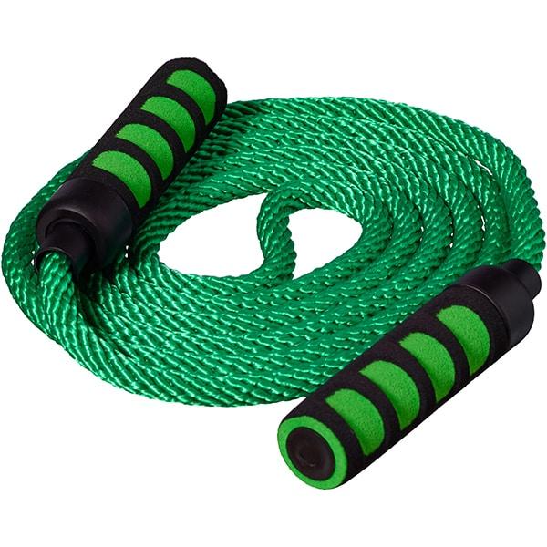 Coarda de sarit BEST SPORTING 61381, 4m, verde