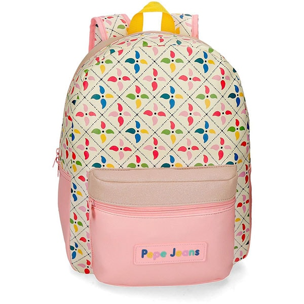 Rucsac PEPE JEANS LONDON Tina 62923.61, multicolor