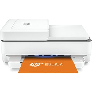 Multifunctional inkjet color HP ENVY 6420e All-in-One, A4, USB, Wi-Fi, HP+ Eligibil
