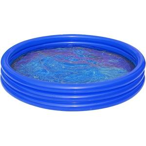Piscina gonflabila BEST SPORTING 64593, 180 x 28 cm, albastru