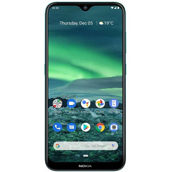 Telefon NOKIA 2.3, 32GB, 2GB RAM, Dual SIM, Green