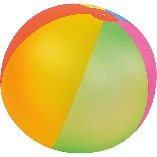 Minge de plaja BEST SPORTING Jumbo, 67 cm, multicolor
